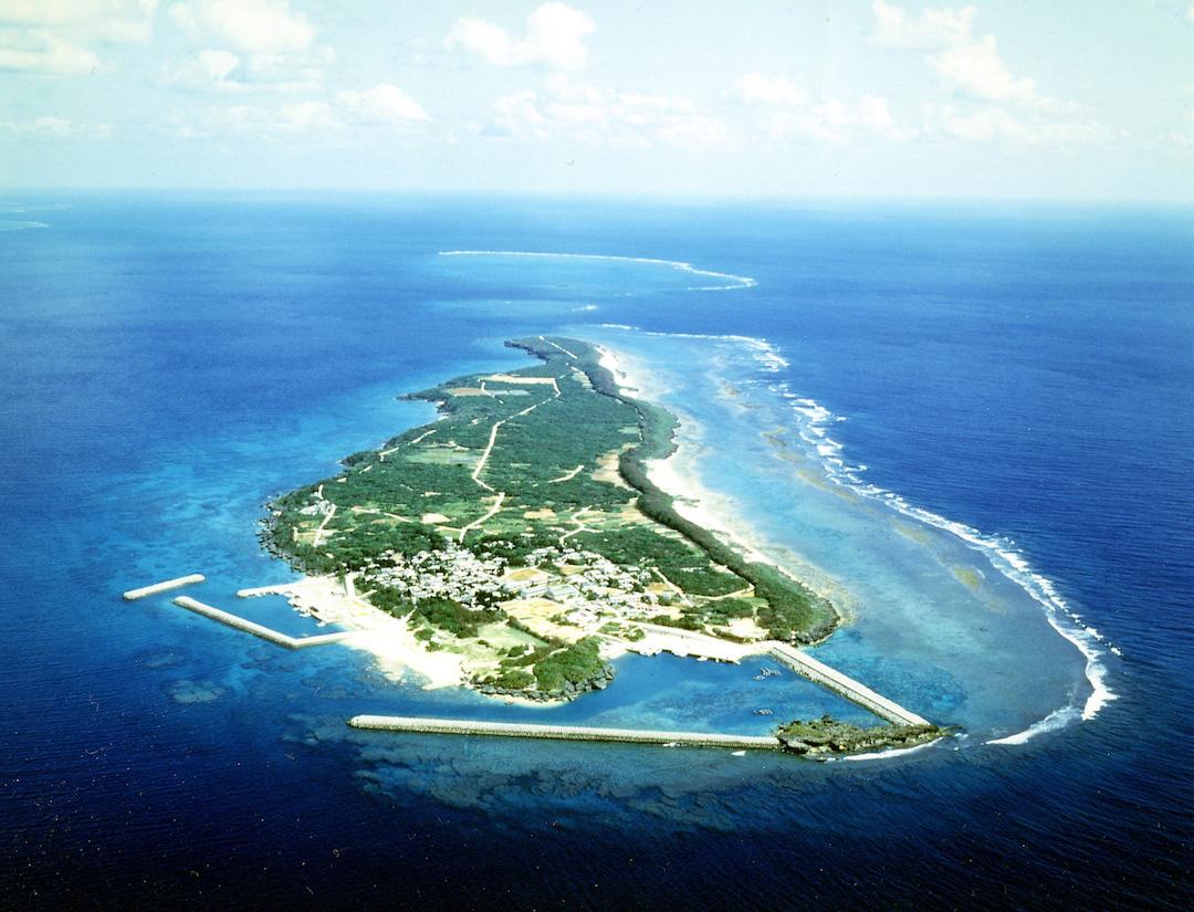 神の島「久高島」巡り